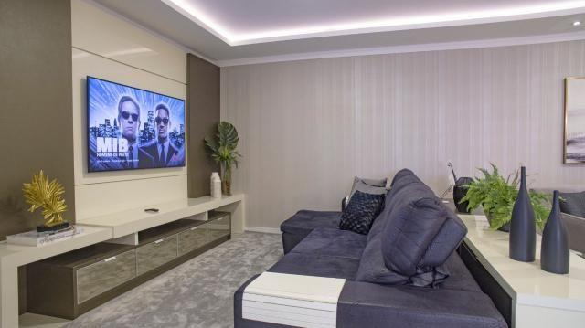Apartamento à venda com 4 dormitórios em Centro, Itapema cod:3335 - Foto 6