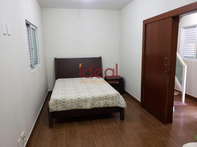 Sítio à venda, 8 quartos, 5 vagas, Zona rural - Viçosa/MG - Foto 15