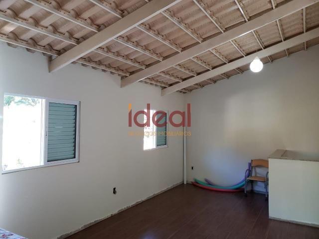 Sítio à venda, 8 quartos, 5 vagas, Zona rural - Viçosa/MG - Foto 16