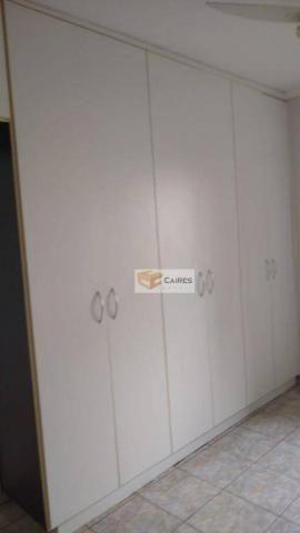 Locação Centro Apartamento com 1 dormitório para alugar, 46 m² por R$ 800/ano - Centro - C - Foto 14