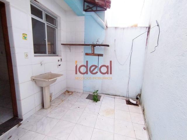 Casa à venda, 3 quartos, 1 suíte, 1 vaga, Santa Clara - Viçosa/MG - Foto 5