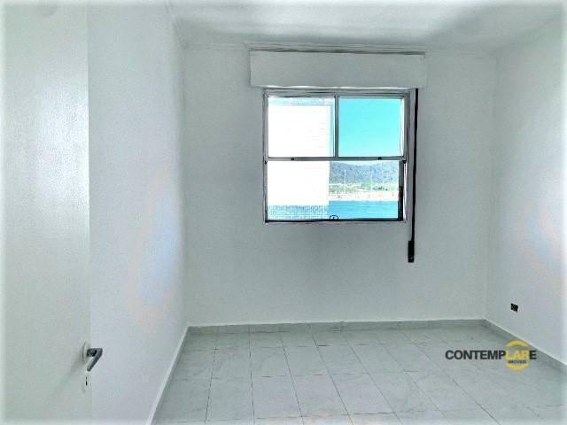 Apartamento com 3 dormitórios à venda, 98 m² por R$ 575.000,00 - Ponta da Praia - Santos/S - Foto 12