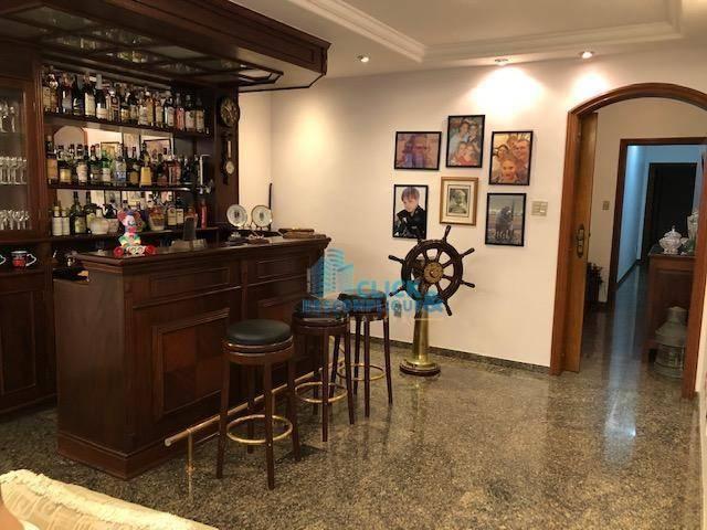 Apartamento com 4 dormitórios à venda, 248 m² por R$ 1.064.000,00 - Boqueirão - Santos/SP - Foto 9