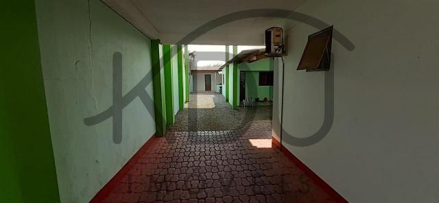 Casa à venda, 8 quartos, 4 vagas, Centro - Primavera do Leste/MT - Foto 7