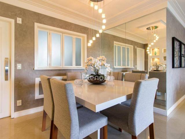 Apartamento com 3 dormitórios à venda, 129 m² por R$ 1.250.000 - Parque Prado - Campinas/S - Foto 9