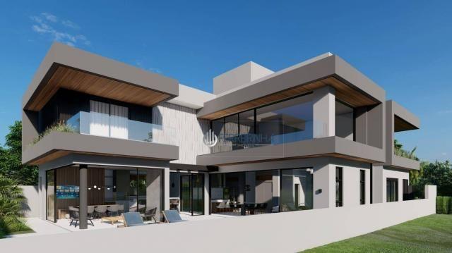 Casa com 4 dormitórios à venda, 450 m² por R$ 2.067.000,00 - Urbanova - São José dos Campo - Foto 3