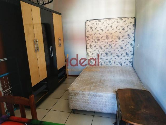 Apartamento para aluguel, 1 quarto, 1 vaga, Centro - Viçosa/MG - Foto 7