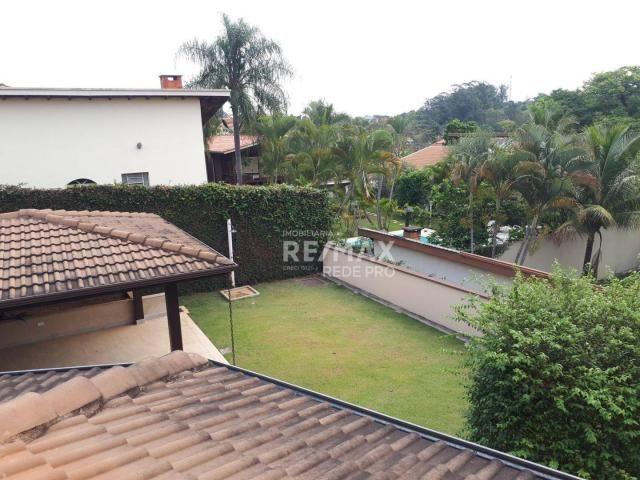 Casa com 3 dormitórios para alugar, 500 m² por R$ 7.300,00/mês - Condomínio Vista Alegre - - Foto 12
