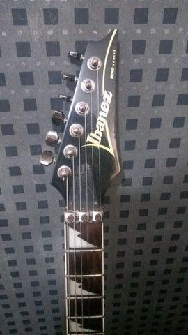 Guitarra Ibanez RG 350 EX