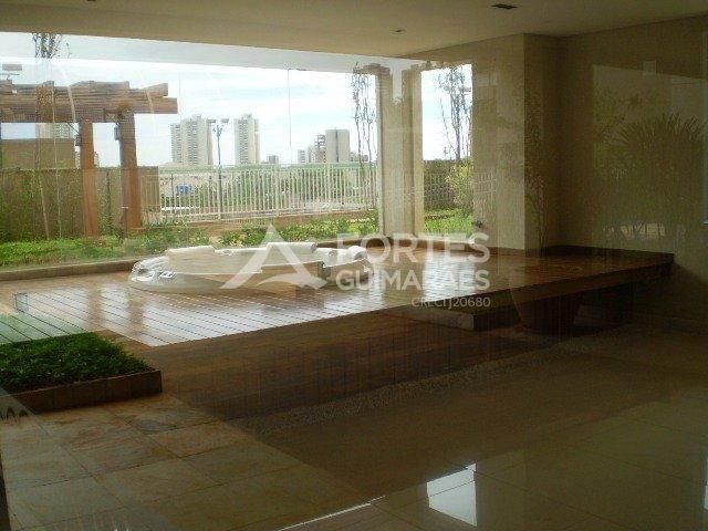 Apartamento à venda com 3 dormitórios em Jardim botânico, Ribeirão preto cod:18319 - Foto 4