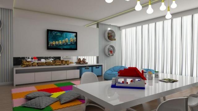Apartamento à venda, 90 m² por R$ 545.789,00 - Jardim Oceania - João Pessoa/PB - Foto 6