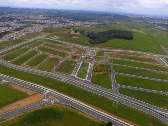 Terreno à venda em Jardim santa julia, Sao jose dos campos cod:V38313AP - Foto 2