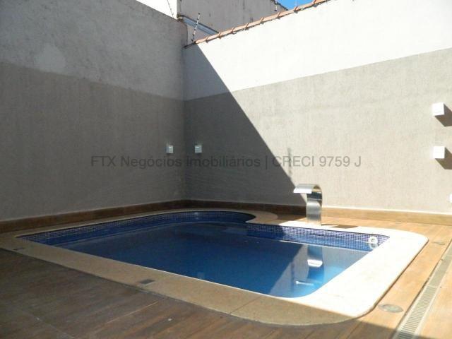 Casa moderna com sala ampla - Foto 15