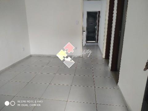 Casa com 2 dormitórios para alugar, 80 m² por R$ 1.200,00 - Taquaral - Campinas/SP - Foto 3