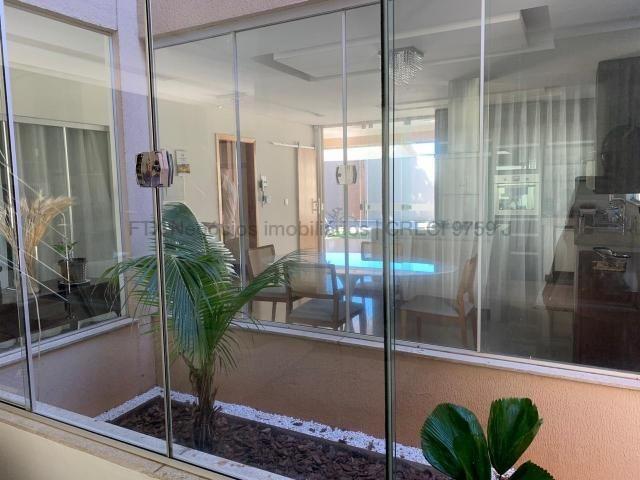 Sobrado à venda, 2 quartos, 1 suíte, 2 vagas, Vila Vilas Boas - Campo Grande/MS - Foto 9