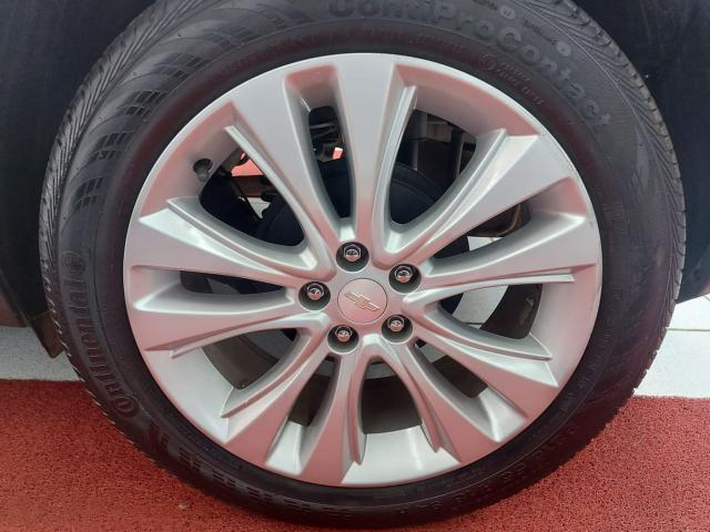 GM - CHEVROLET TRACKER Chevrolet Tracker Premier 1.4 Turbo - Foto 14
