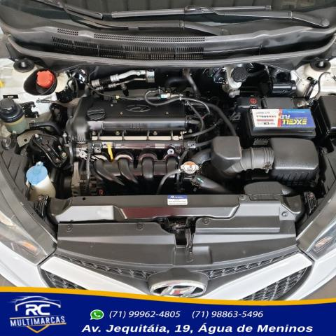 HYUNDAI HB20X STYLE 1.6 FLEX 16V MEC. FLEX 2014 - Foto 9