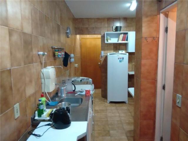 Apartamento residencial à venda, Benfica, Fortaleza. - Foto 20