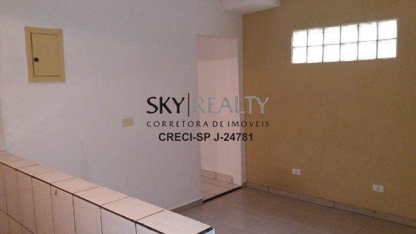 Casa de condomínio à venda com 5 dormitórios em Vila do castelo, São paulo cod:10496 - Foto 12