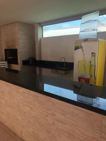 Apartamento com 2 dormitórios para alugar, 82 m² por R$ 1.650,00/mês - Jardim de Alah - Ri - Foto 8