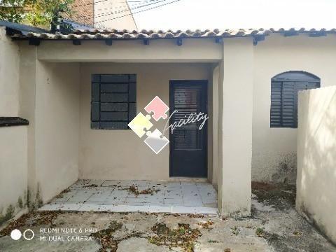Casa com 2 dormitórios para alugar, 80 m² por R$ 1.200,00 - Taquaral - Campinas/SP - Foto 19