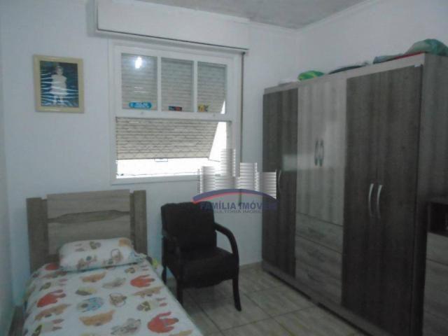 Sobrado com 3 dormitórios à venda por R$ 530.000,00 - Campo Grande - Santos/SP - Foto 18