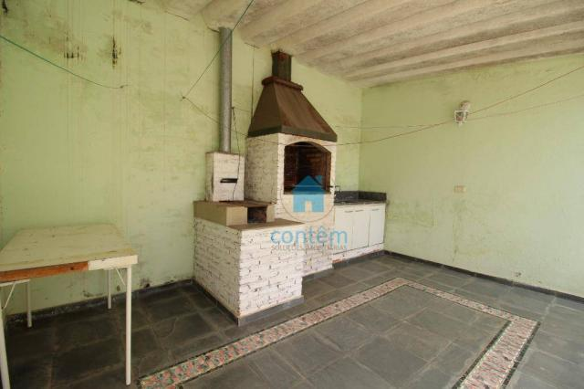 Sobrado com 3 dormitórios à venda, 250 m² por R$ 450.000,00 - Cidade das Flores - Osasco/S - Foto 11