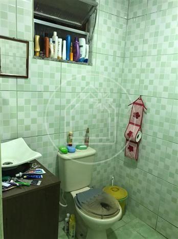 Casa à venda com 2 dormitórios em Bento ribeiro, Rio de janeiro cod:881704 - Foto 9