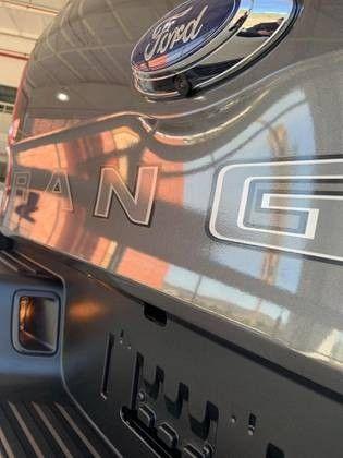 Ranger XLS Diesel 4x2 AT (2020/2021) - Foto 5