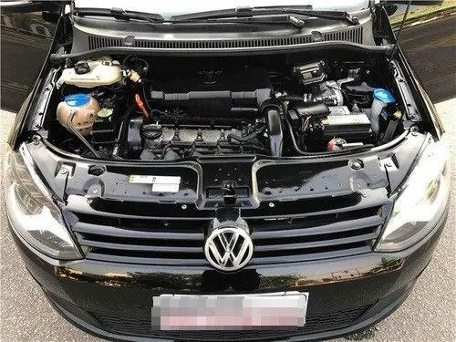 Volkswagen Fox 1.0 MI Trend 8V Flex 4P agio: 9,000 - Foto 7