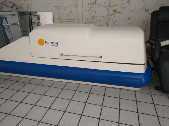 PhotonDome