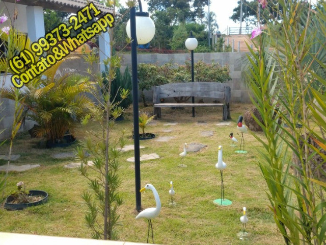 Casa no Corumbá IV - Foto 8