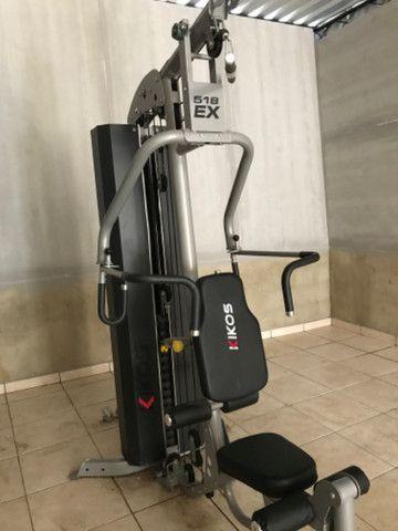 Estação de musculação kikos 518 EX - Foto 2