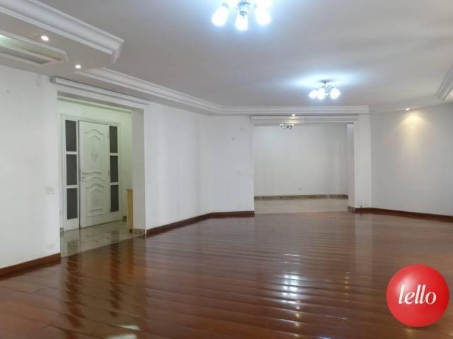 Apartamento para alugar com 4 dormitórios em Tatuapé, São paulo cod:154021 - Foto 2