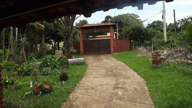 Chácara à venda com 4 dormitórios em Enseada, Piraju cod:CH016655 - Foto 5