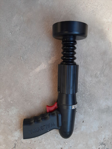 Pistola Walsywa DFG  - Foto 3