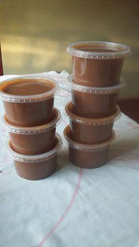 polpa de tâmarino de meio kilo por apenas 4reais