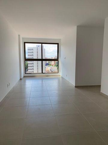 Apartamento na Ponta Verder, 2 quartos na Rua Prof. Sandoval Arroxelas - Foto 10