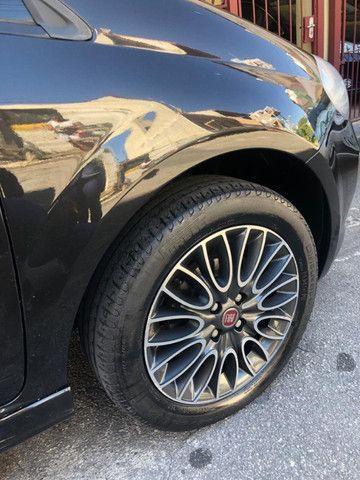 Fiat Punto 1.8 Sporting 16V (Flex) - Foto 7