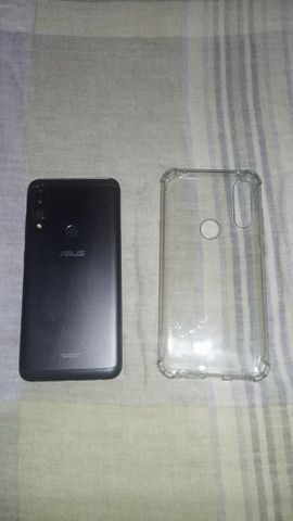 Asus ZenFone Max shot m2 - Foto 2