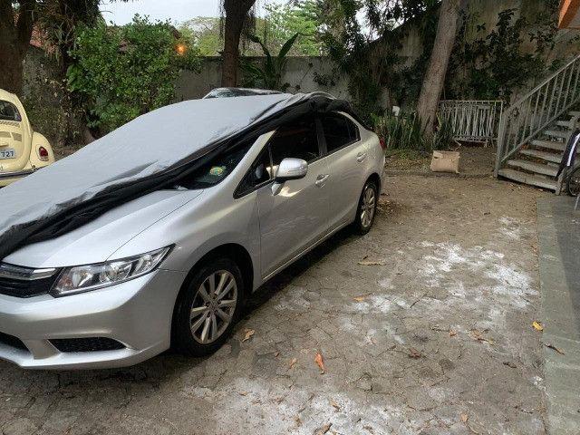 R$ 300 Capa Automotiva Para Honda Civic Protecar Excelência em Qualidade - Foto 7