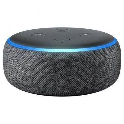 Caixa de Som Amazon Echo Dot 3ª Geração Bluetooth ALEXA<br> - Foto 2