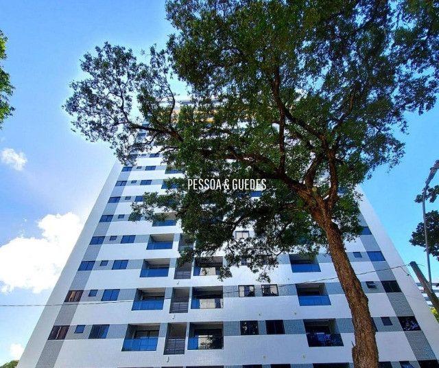 Apartamento 3 Quartos no Espinheiro 7º Andar   Ed. Porto Arromanches - Foto 2