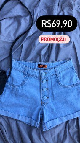 Shorts Novos NA PROMOÇÃO - Foto 3