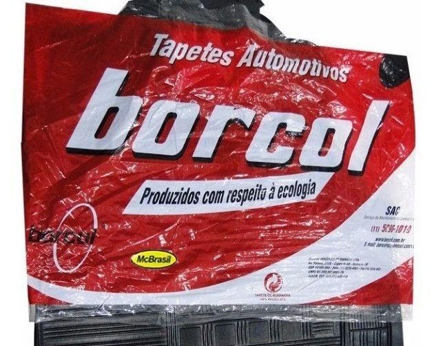 Jogo de Tapete Emborrachado Universal Borcol! R$79,00 - Foto 9