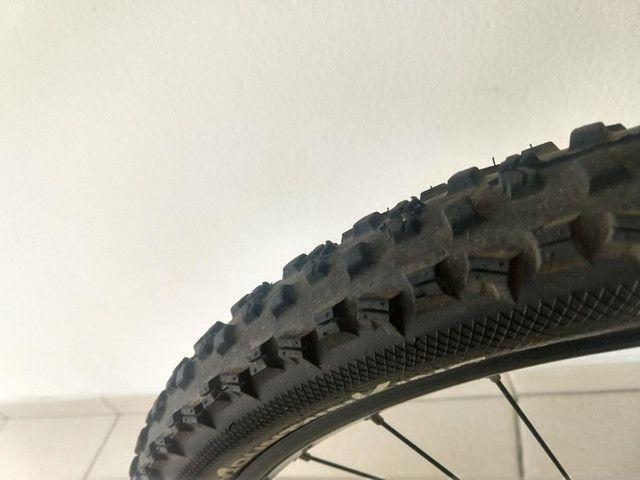 Bicicleta Scott + capacete Specialized - Foto 3