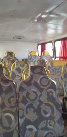 Micro ônibus 608 - Foto 2