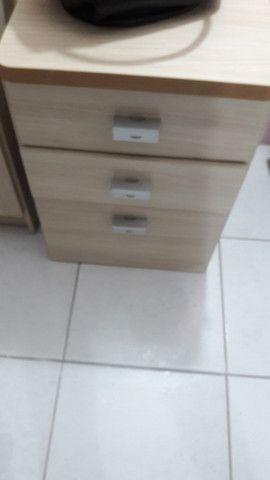 Gaveteiro para quarto ou escritório - Foto 2