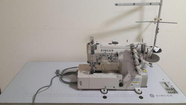 Vendo Máquina de Costura Galoneira 2754 - Foto 5