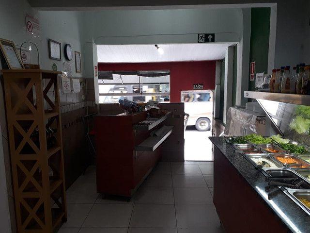 Restaurante e Lanchonete Centro de São Vicente - Foto 2